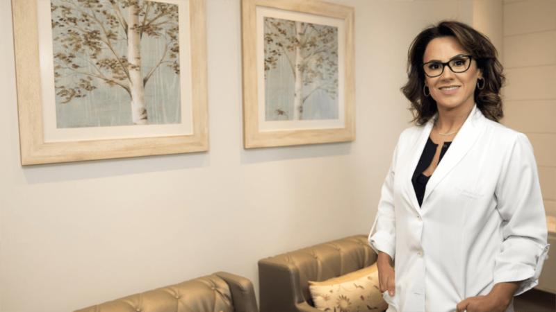Tratamento da menopausa garante mais qualidade de vida às mulheres - dra Natacha Machado - Ginecologista Joinville