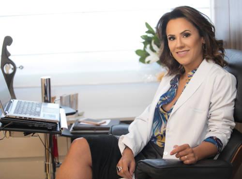 Dra Natacha Machado - ginecologista Joinville -