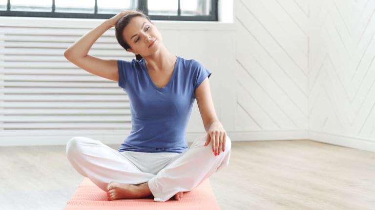exercícios físicos no tratamento da menopausa - Dra Natacha Machado - Ginecologista Joinville