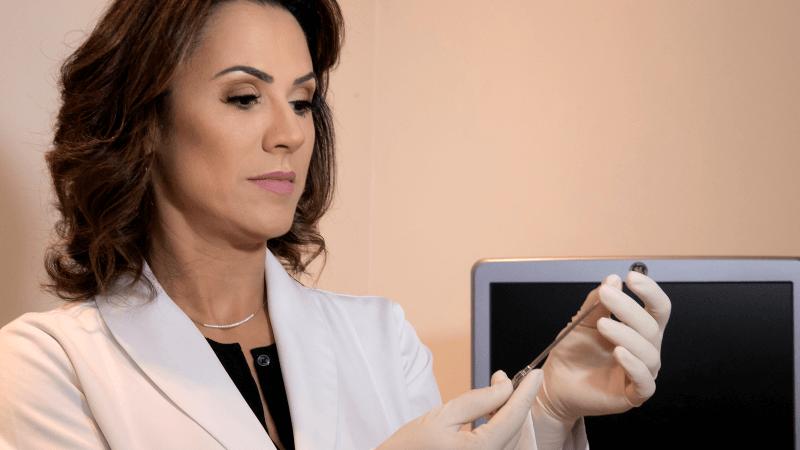Implantes hormonais - Dra natacha Machado -ginecologista Joinville
