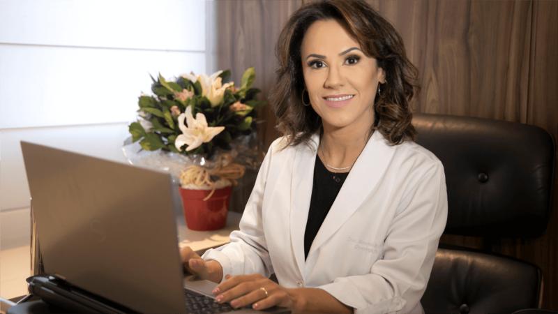 Consulta telemedicina joinville - Dra Natacha Machado - Ginecologista Joinville